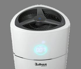 Kullhaus AERO air cleaner ionizer