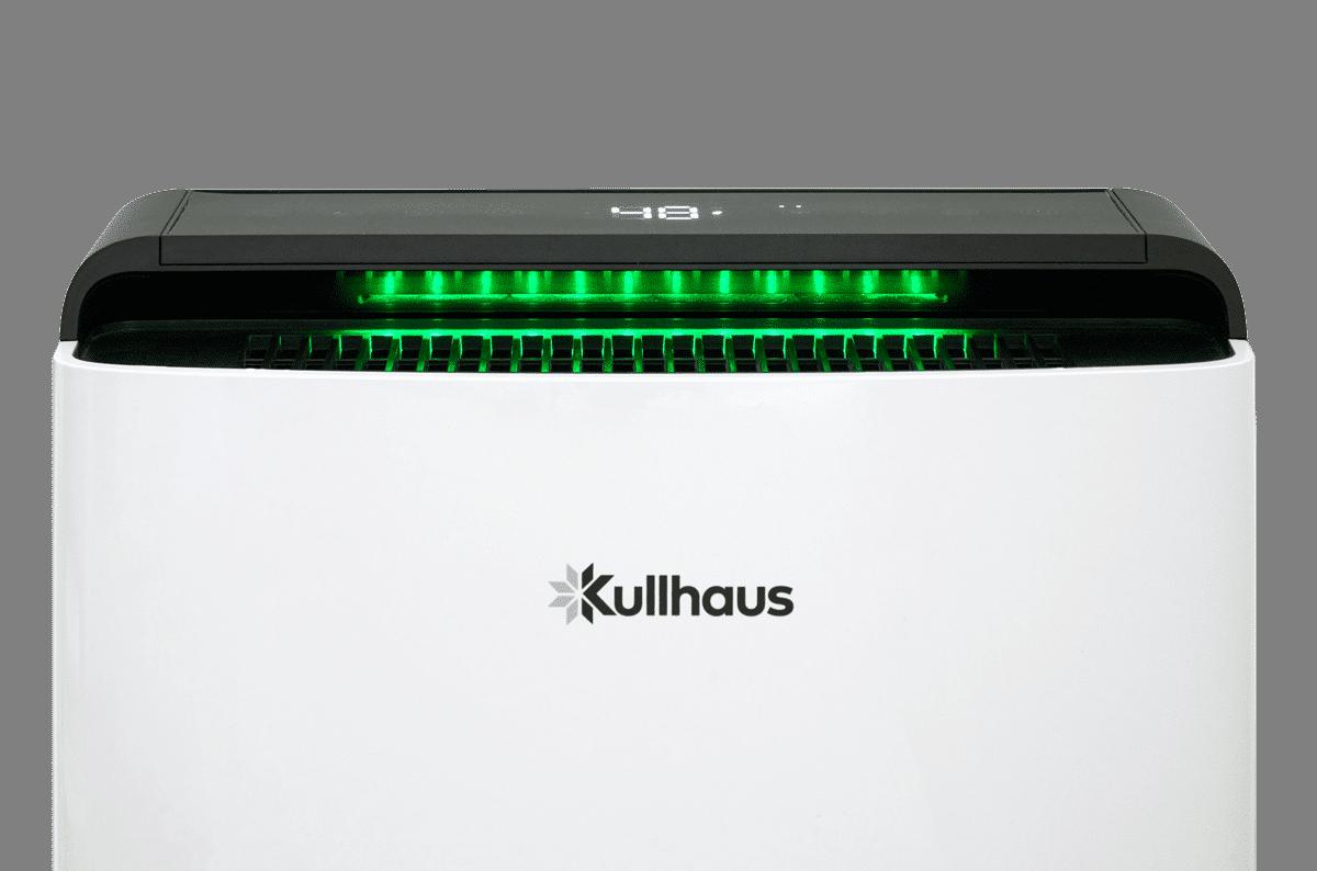 dehumidifier Qualis TRI-COLORS LIGHT - Auto Function