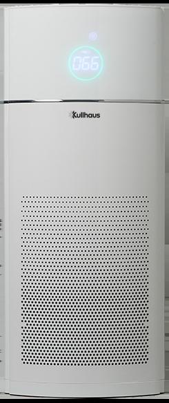 Kullhaus Air Cleaner Ionizer AERO