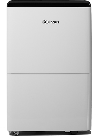 Air treatment appliances by Kullhaus dehumidifier