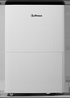 Kullhaus Qualis 12L dehumidifier