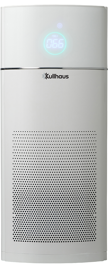 Kullhaus Air Cleaner Ionizer AERO+